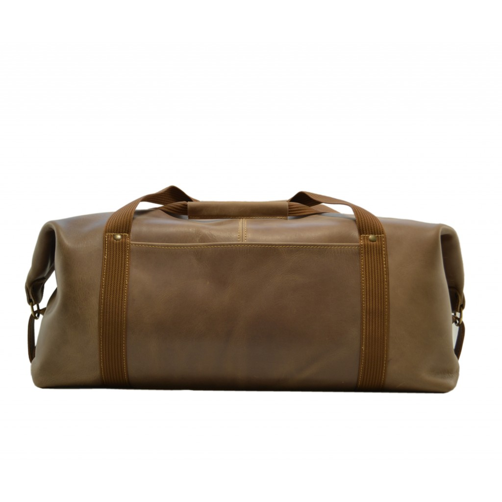 sac de voyage bagages cuir terre. Black Bedroom Furniture Sets. Home Design Ideas