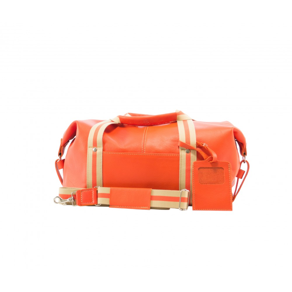 Baroudeur Urbain ORANGE