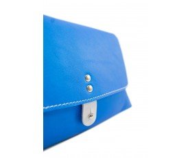 POCHETTE | Cocktail bleu
