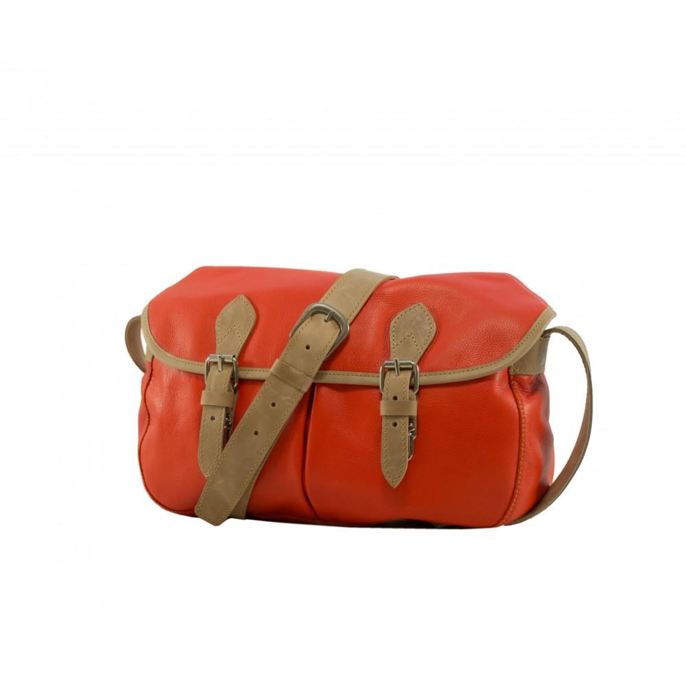 BESACE | Fischerbag zucca