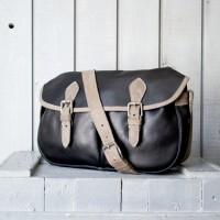 BESACE | Fischerbag noir