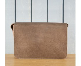 BESACE | MUSETTE FOSSILE